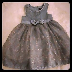 ZUNIE FORMAL DRESS FOR BABY USED